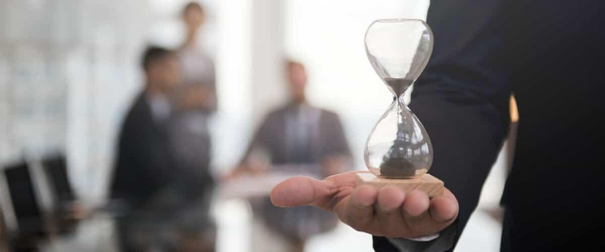 Estar atento aos prazos e informações permite trabalhar de forma mais tranquila