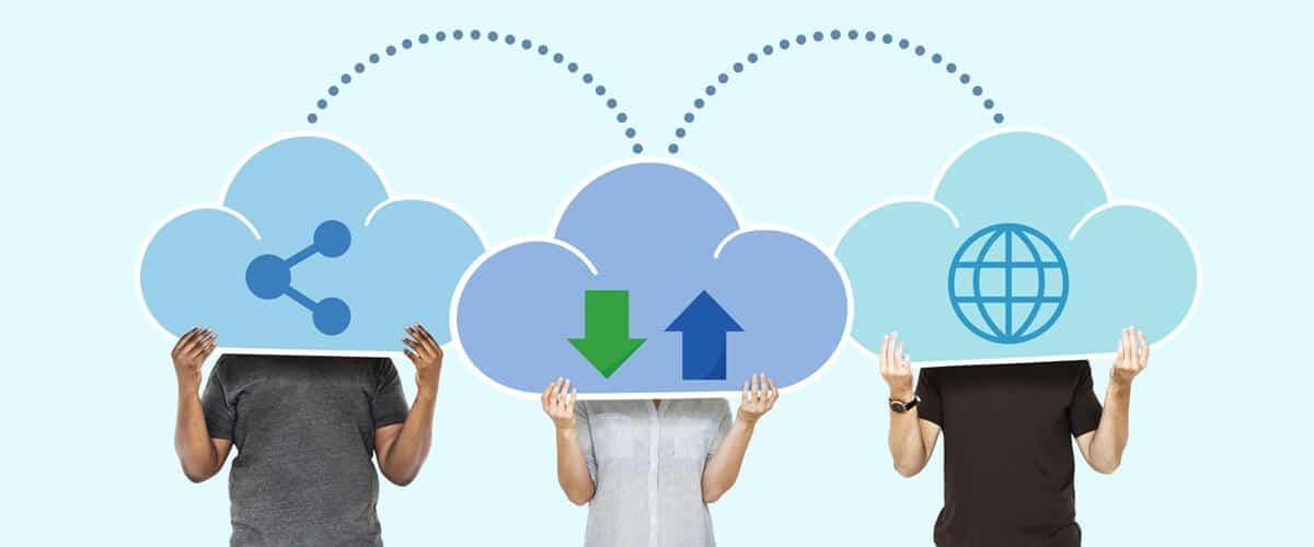 Otmizar o trabalho por ter os dados armazenados em nuvens pode ser um diferencial