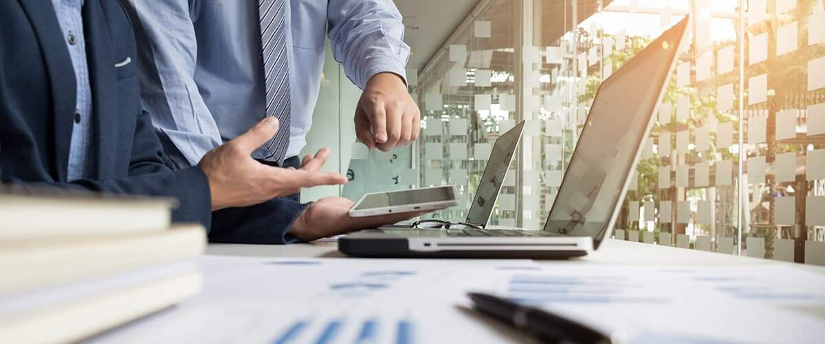 Estude uma estratégia de tributação para o seu negócio