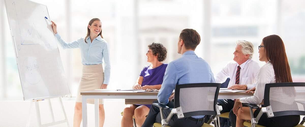 Profissionais especializados poderão informar corretamente como operar de forma segura