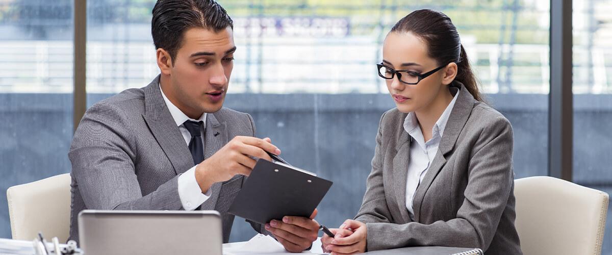 O contador poderá ser de grande ajuda para compreender o faturamento da empresa