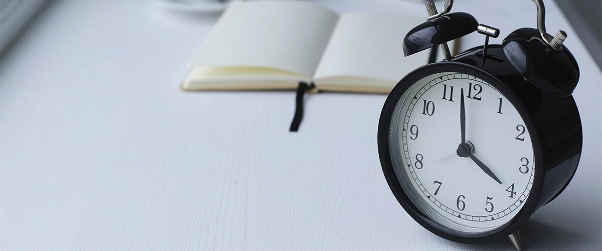 imagem que represente relógio