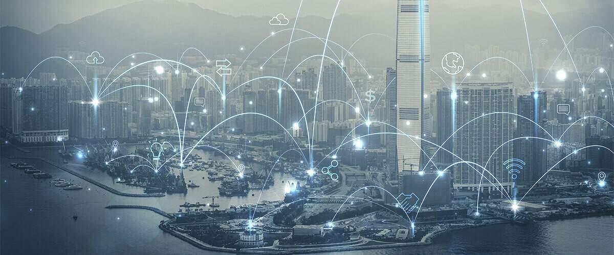 imagem que represente transformação tecnológica