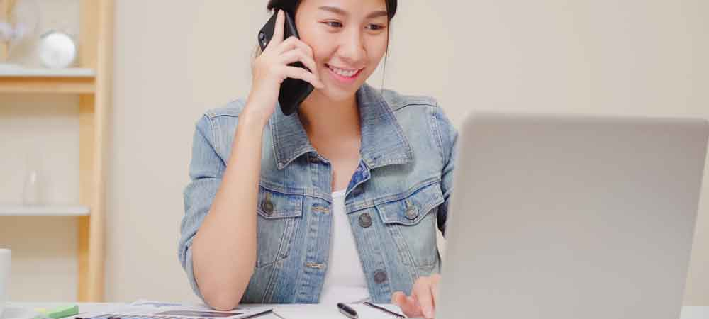 imagem que represente contato digital para formalizar negócio