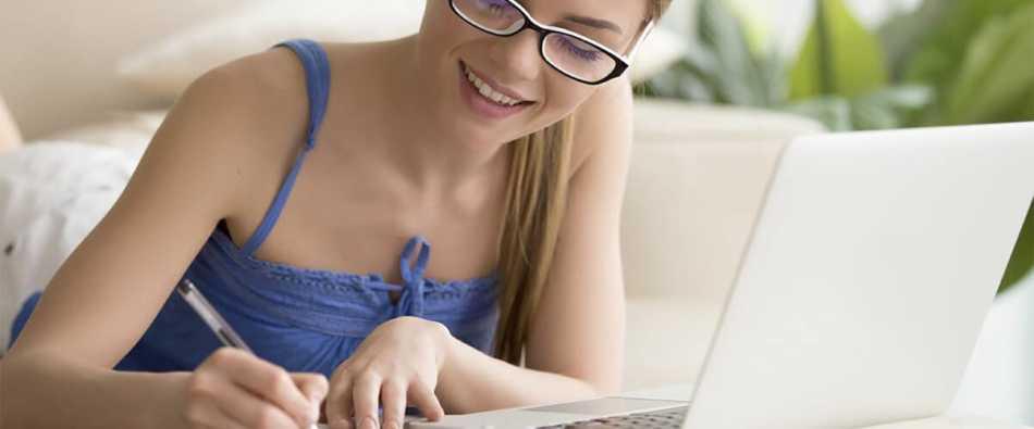 A transformação do seu conhecimento em curso online